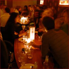 Premiär för Singel After Work på Restaurang Harrys i Eskilstuna Fredag den 4 februari
