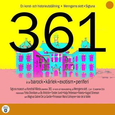 Pressvisning 15 maj: Sigtuna Museum & Art gör utställning på nyöppnade Wenngarn slott