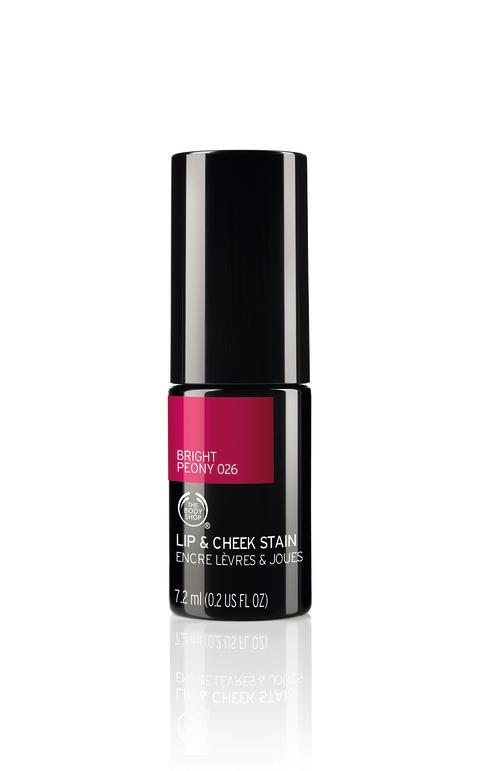 Lip & Cheek Stain 026 Bright Peony