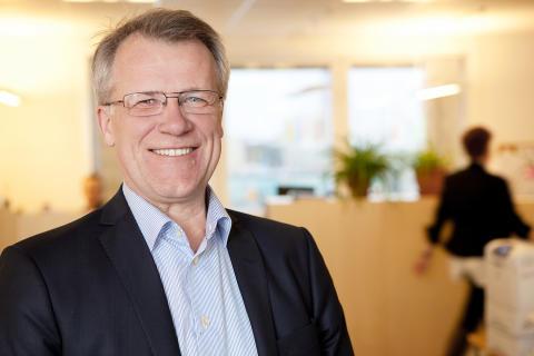 Claes Stavegren nominerad till Årets Affärsnätverkare 2012!