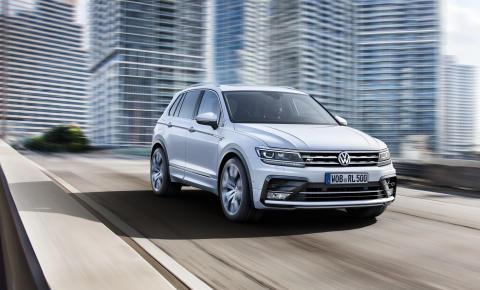 Fler säljare sökes efter stark Volkswagen-försäljning