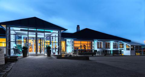 Fordeler på Color Hotel Skagen