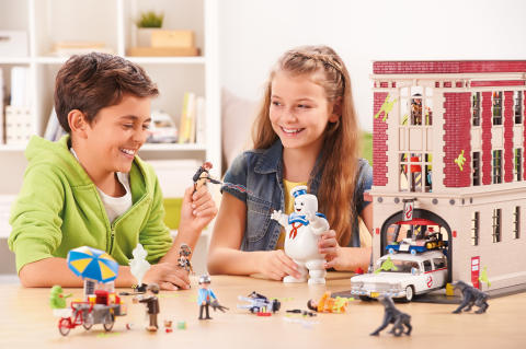Die PLAYMOBIL-Highlights 2017