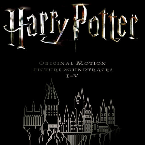 Harry Potter Soundtrack Vinyl