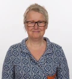 Anna Bråndal, institutionerna för Folkhälsa och klinisk medicin samt Samhällsmedicin och rehabilitering, Umeå universitet