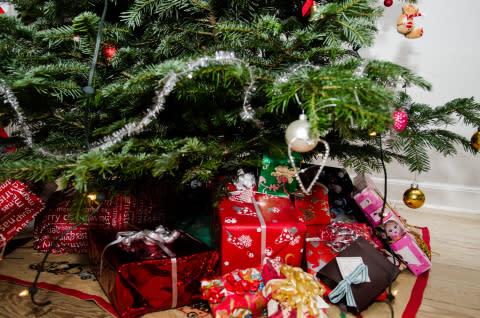 Scandic skapar julstämning hos behövande barnfamiljer
