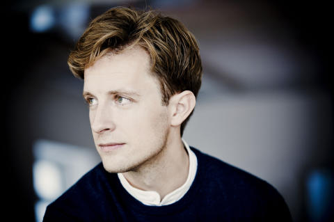 Daniel Blendulf, dirigent