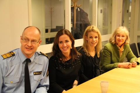 Klart med nytt Barnahus i Stockholms stad