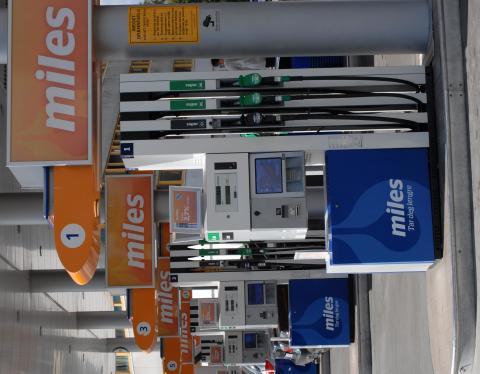 Nytt drivstoff på statoilstasjoner