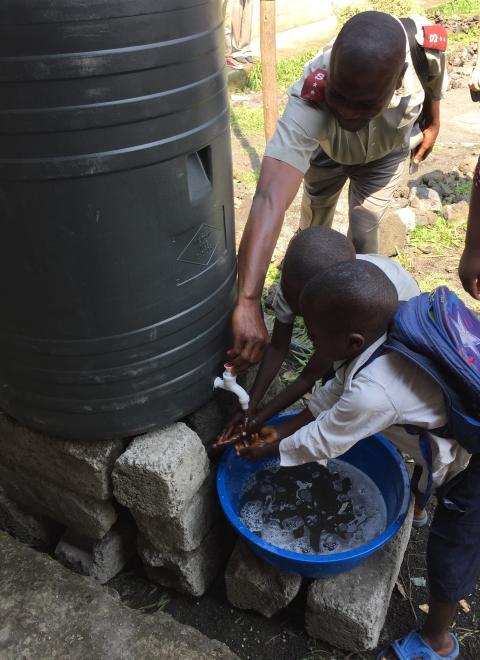 Salvation Army Enhances Response as WHO Declares Ebola Outbreak 'Public Health Emergency of International Concern'