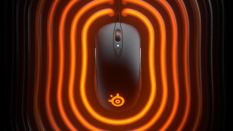 SteelSeries Unveils New Sensei Ten Gaming Mouse with TrueMove Pro Sensor