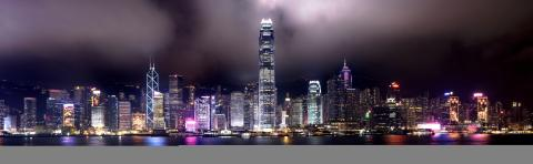 Hong Kong is world's most expensive retail destination