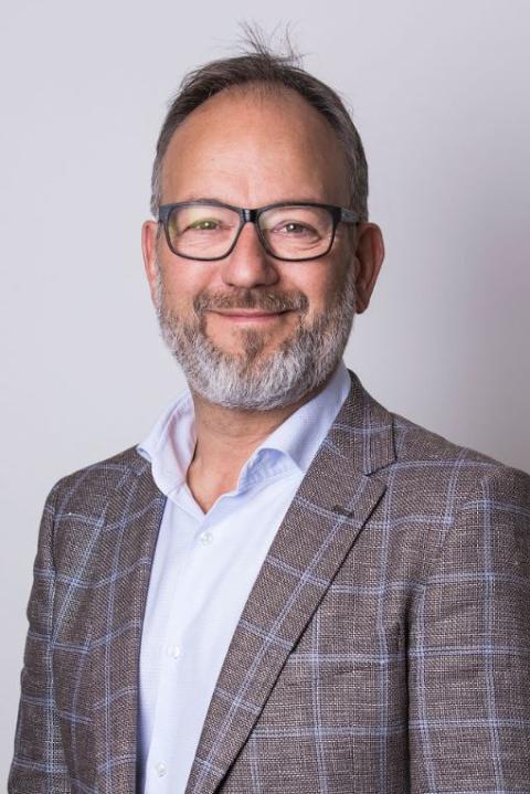 Jesper Tørnkvist, Nordic Regional Lead for DC POS hos Ingram Micro