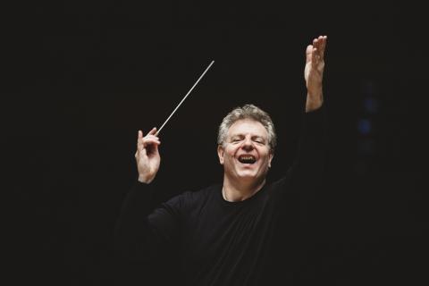 Vår Brahms med Norrköpings Symfoniorkester