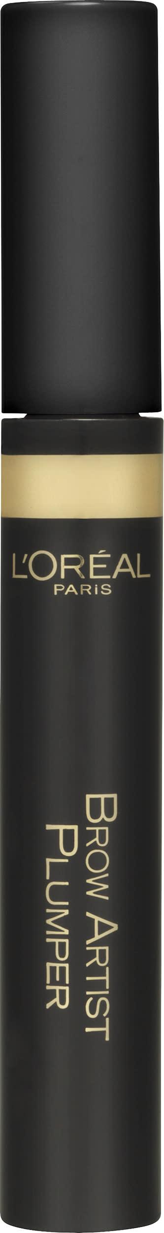 L'Oréal Paris Brow Artist_kulmakarvageeli_väritön