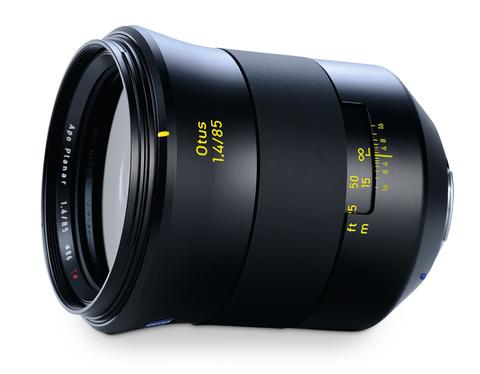 Zeiss Otus 85mm F1,4 WEB