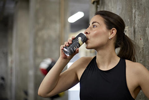 New whey protein hydrolysate adds sparkle to crystal-clear sports drinks