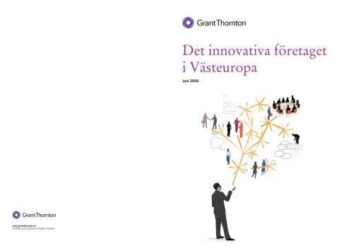Det innovativa företaget i Västeuropa