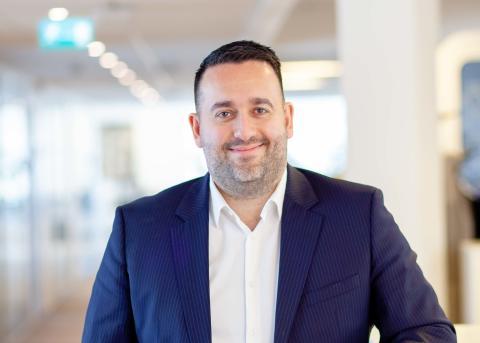 Ny Chief Strategy and Business Development Officer til 3 Skandinavien