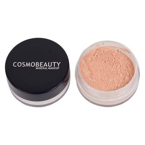 Cosmobeauty Silk foundation 02