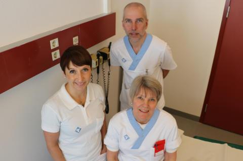Stor kunskap kring tuberkulos i Västerbotten