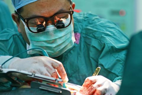 """""""Vi skal have aflivet myterne om organdonation"""""""