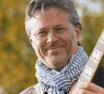 Mats Bergström