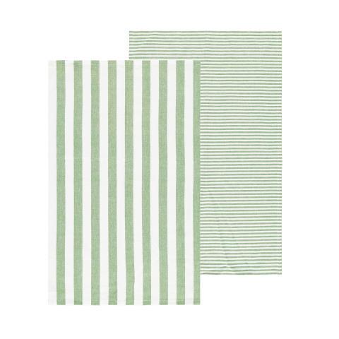 88283-49 Kitchen towel Lia stripe