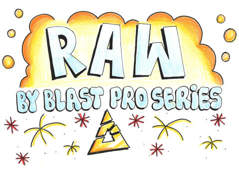 RAW by BLAST Pro Series: The new CS:GO show debuts tonight on Twitch