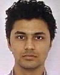 Khalid Ashraf