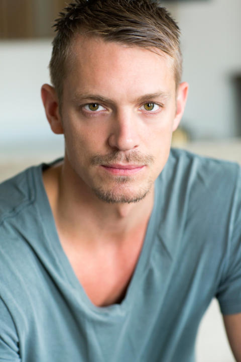 JOEL KINNAMAN (THE KILLING, ROBOCOP, SAFE HOUSE) JOINS ECPAT SWEDEN AS GOODWILL AMBASSADOR