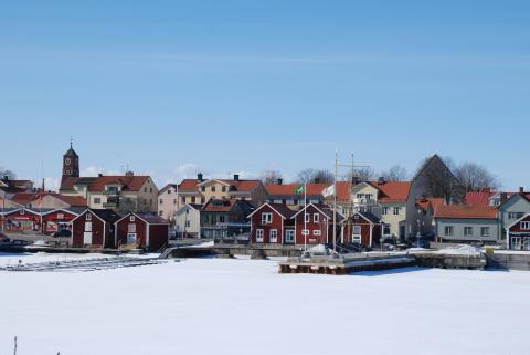 Upplev julstämning utan stress - nytt avkopplande paket i Öregrund.