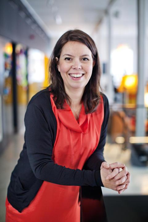 Lisa Lindström