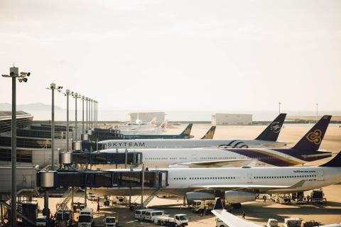 Air freight peak season: it's not all up in the air