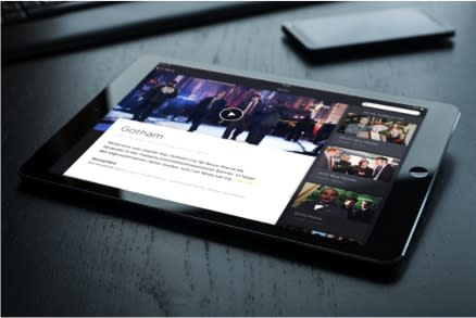 Canal Digital taps Xstream for iPad app for their Online TV service, Canal Digital Go