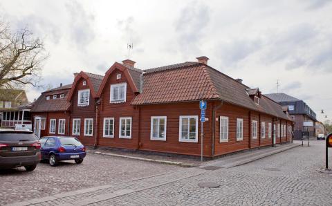 Anmälan till Dalarnas Byggnadsvårdspris år 2019 har öppnat!
