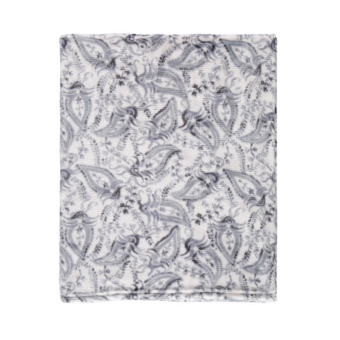 87710-46 Blanket Paisley