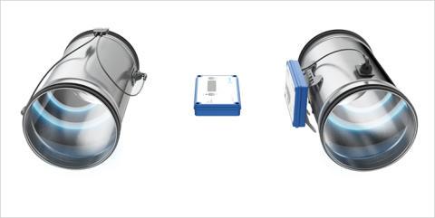 Innovativt målesystem løfter ventilationsbranchen
