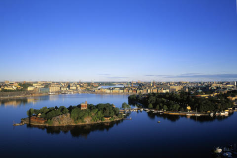 ​Stockholm welcomes EHA back for the third time