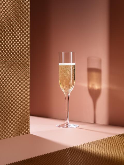 Champagne på Spritmuseum - Från kalkjord till glamour.