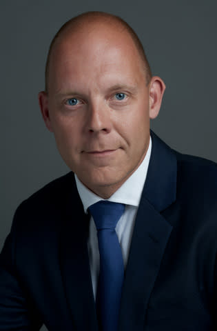 Jarkko Nordlund appointed new MTV CEO.