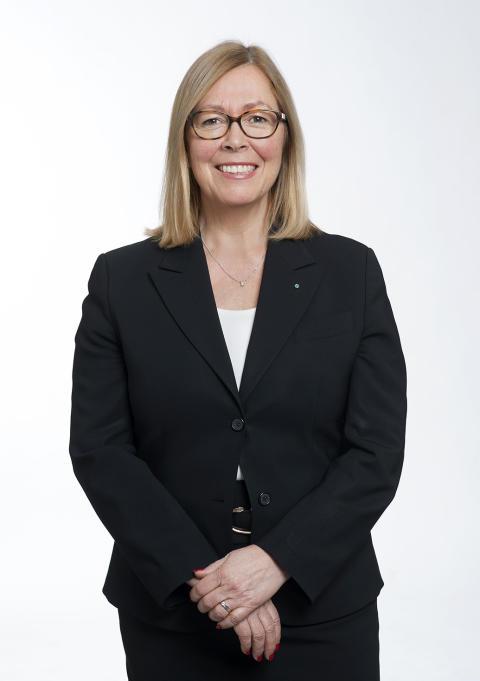 Åsa Söderström Winberg, Forsens styrelseordförande