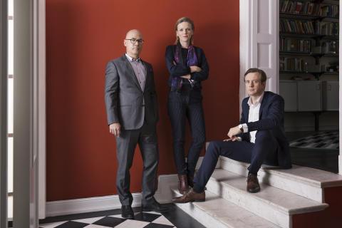 Moll Wendén söker fler jurister