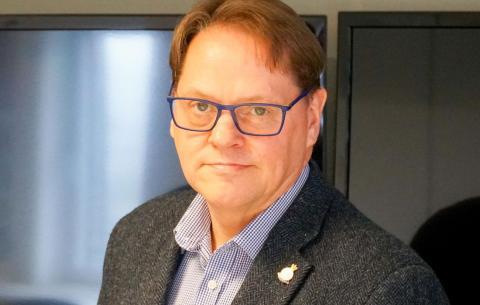 Mike Loginov