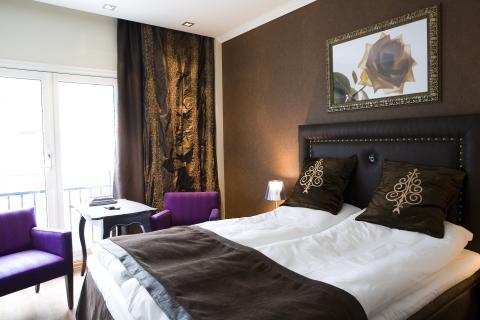 Clarion Collection Hotel Havnekontoret - Værelse