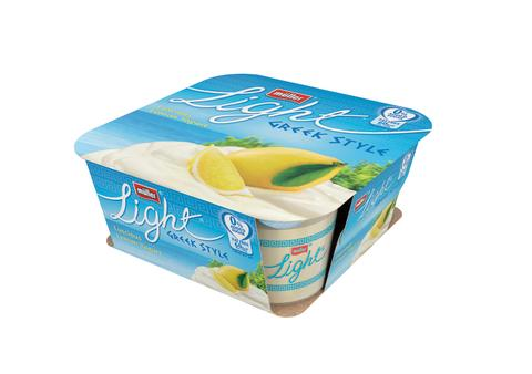 INTRODUCING MÜLLERLIGHT GREEK STYLE WITH 0% ADDED SUGAR