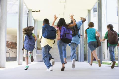 Flera nya om- och tillbyggnader på Malmöskolor