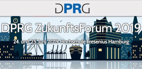 DPRG Zukunftsforum
