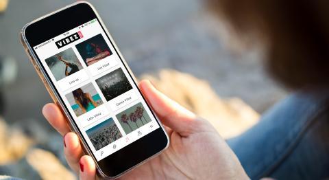 Appsfactory entwickelt Mobile Ticketing App mit eigenem Content Management System zur Ticketverwaltung für Schweizer Musik Festival VIBEZ