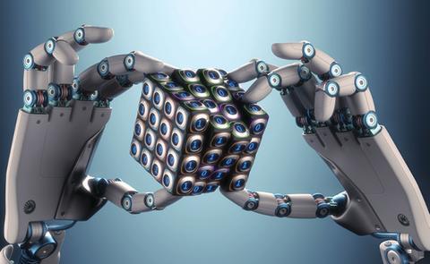 Affärsutveckling, innovation och digital transformation